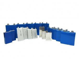 鋰鐵電池芯
