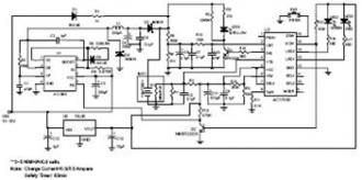 電池管理 IC